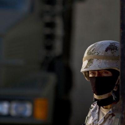#Amenaza: Si EE. UU. maltrata a México en el TLCAN, se termina la ayuda en migración y contra el narco