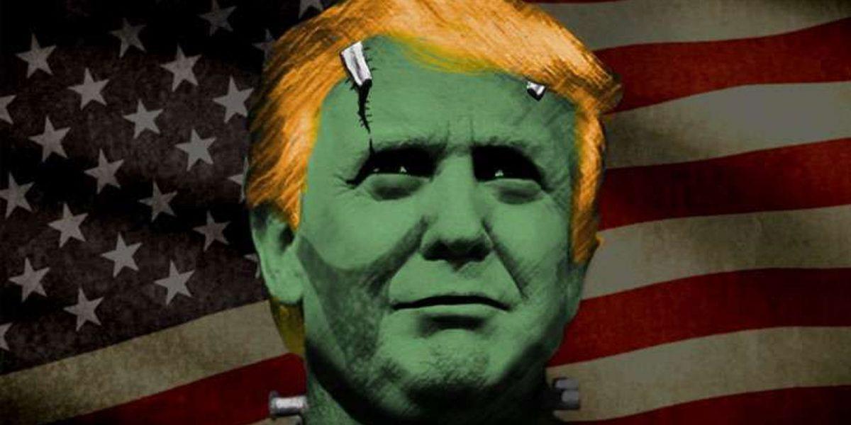 #Apestado: Ya ni los propios republicanos soportan a Trump