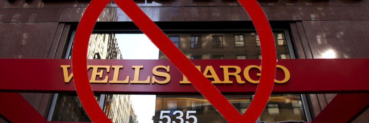 #Ratas: Este es el banco que patrocina el odio y las cárceles para inmigrantes