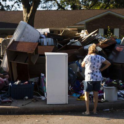 #HoustonWeHaveAProblem: Gracias a Trump, no hay suficientes paisanos para la reconstrucción