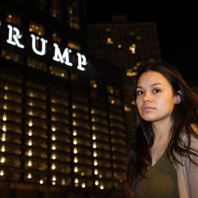#Valientes: Seis Dreamers demandan ante la corte a Donald Trump