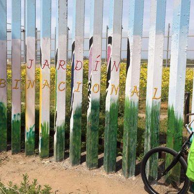 #SinMuros: Anuncian parque binacional Tijuana - San Diego