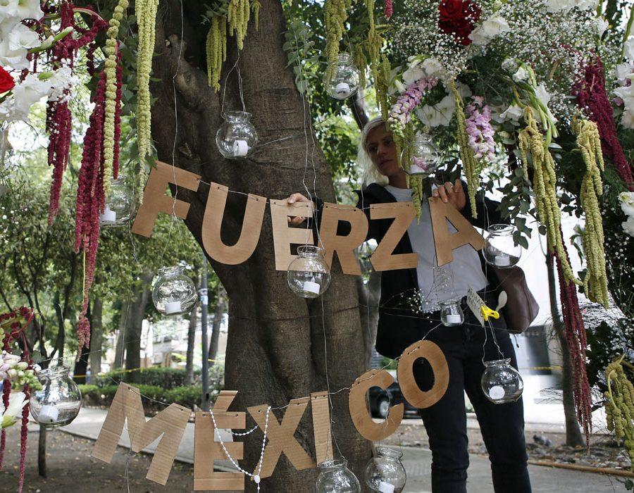 #Unidos: Los inmigrantes no se olvidan de su México y se vuelcan en ayuda