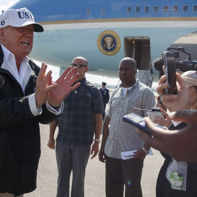 #Ubícate: Las incoherencias de Trump tienen en vilo a 800,000 valiosos Dreamers