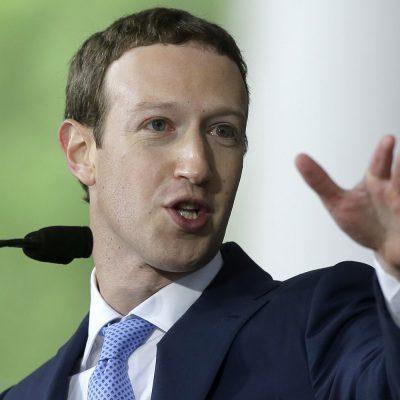 #Histórico: Google, Microsoft, Facebook y Uber crean una coalición para pelear por los
