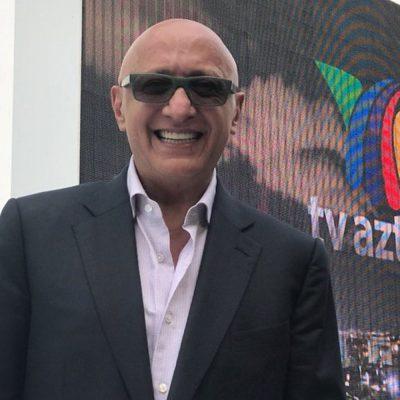 #MEXitoso: Exejecutivo mexicano de Univision va al rescate de TV Azteca