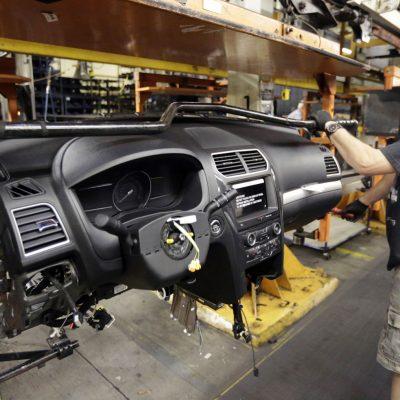 #Aguas: Si México sale del TLCAN, le tumba 50,000 empleos automotrices a EE. UU.