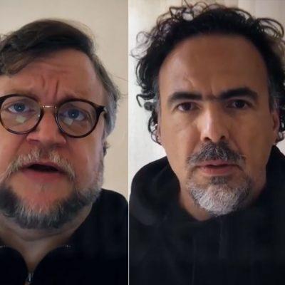 #MexicoRises: Alfonso Cuarón y sus compadres llaman a crear a un nuevo México