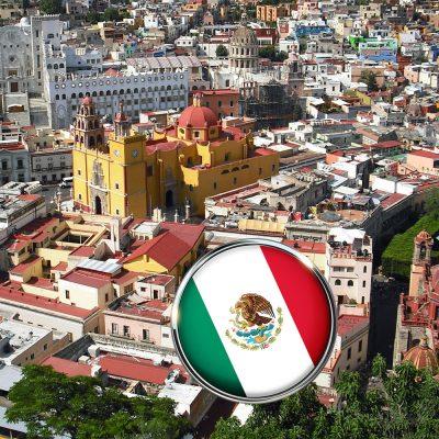 #Joya: Guanajuato es elegida como una de las mejores ciudades para viajar en 2018