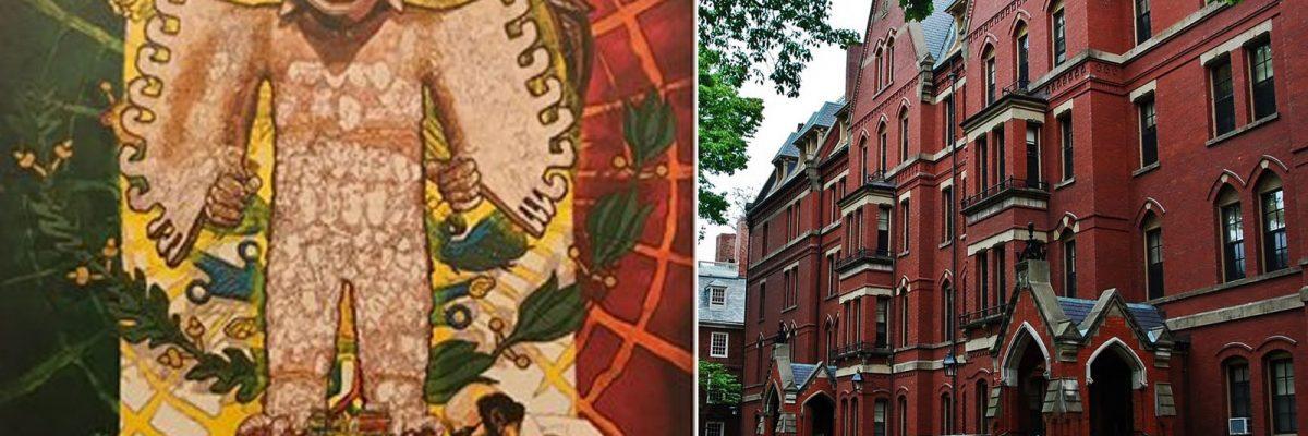#GuerreroAzteca: Por primera vez en 400 años, Harvard dedica una cátedra a un mexicano