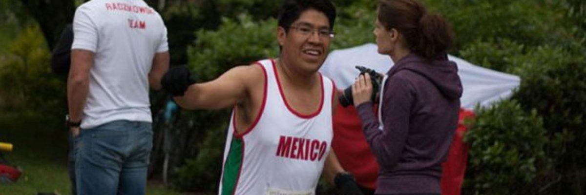 #Incansable: Científico de la UNAM impone récord en ultramaratób