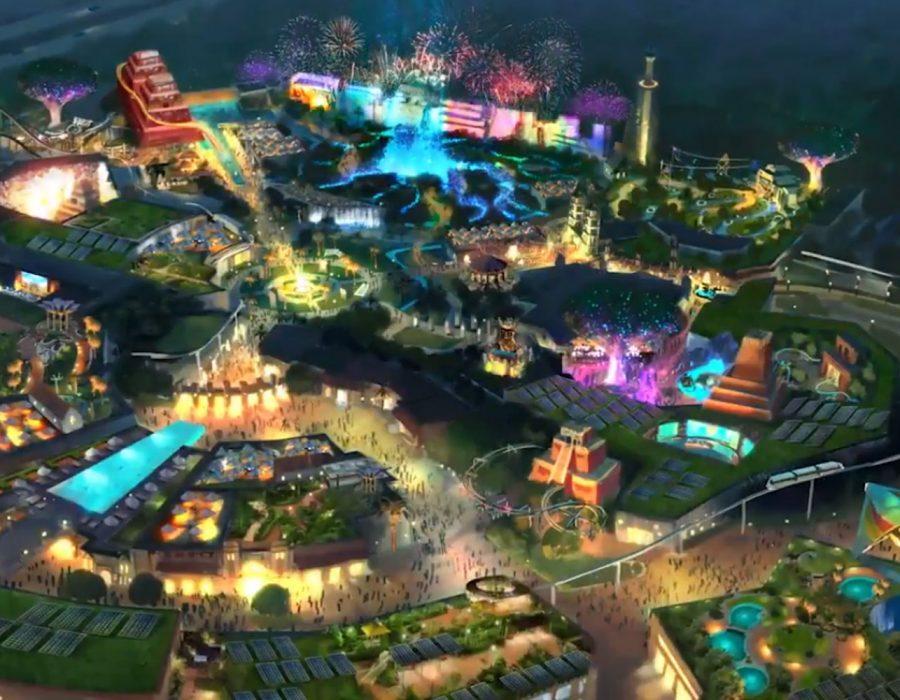 Amikoo: El parque de diversiones Maya que va a competir con Disney