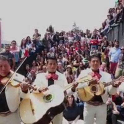 #ComoMéxiconoHayDos: Este video es la prueba perfecta de que sin México el mundo estaría perdido
