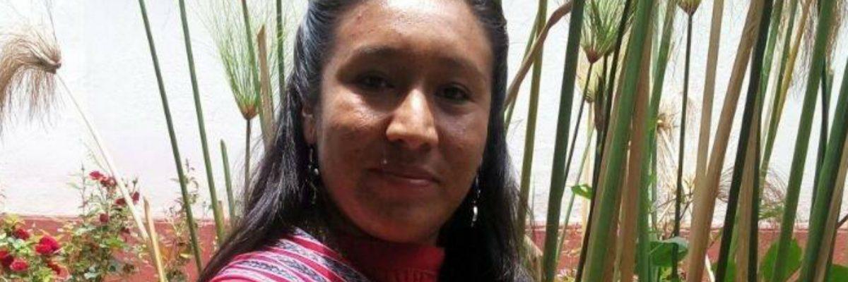 Carolina Santos Segundo