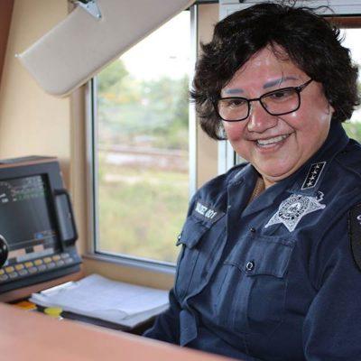 #TexMex: Lupe Valdez, sheriff mexicana de Dallas, se lanza para gobernadora de Texas
