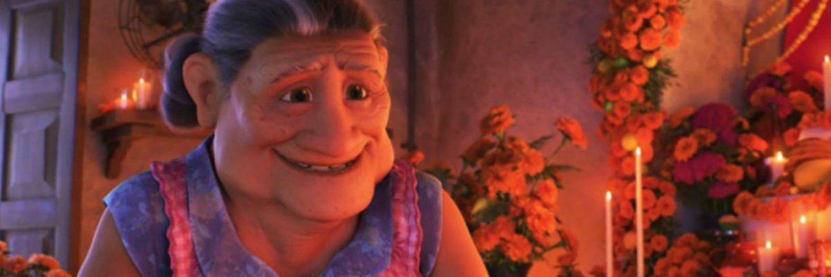 """#Abuelita: Conoce a la mexicana de 88 años que inspiró al personaje de """"Coco"""""""