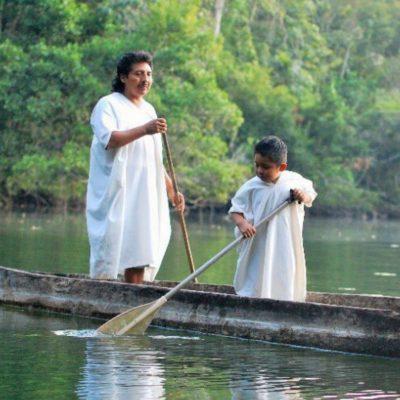 Paraísos indígenas - Turismo mexicano