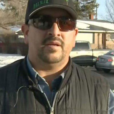 #Héroe: Reconocen a jardinero mexicano que arriesgó su vida para salvar a una canadiense