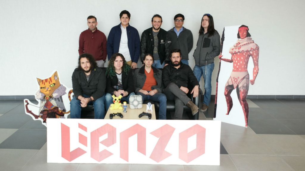 Lienzo Studio