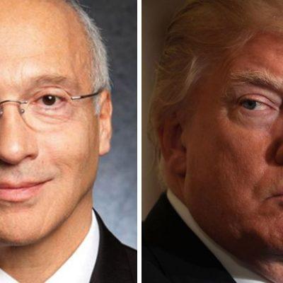 """#Ándale: El juez """"mexicano"""" que Trump insultó tiene en sus manos decisión sobre el muro"""