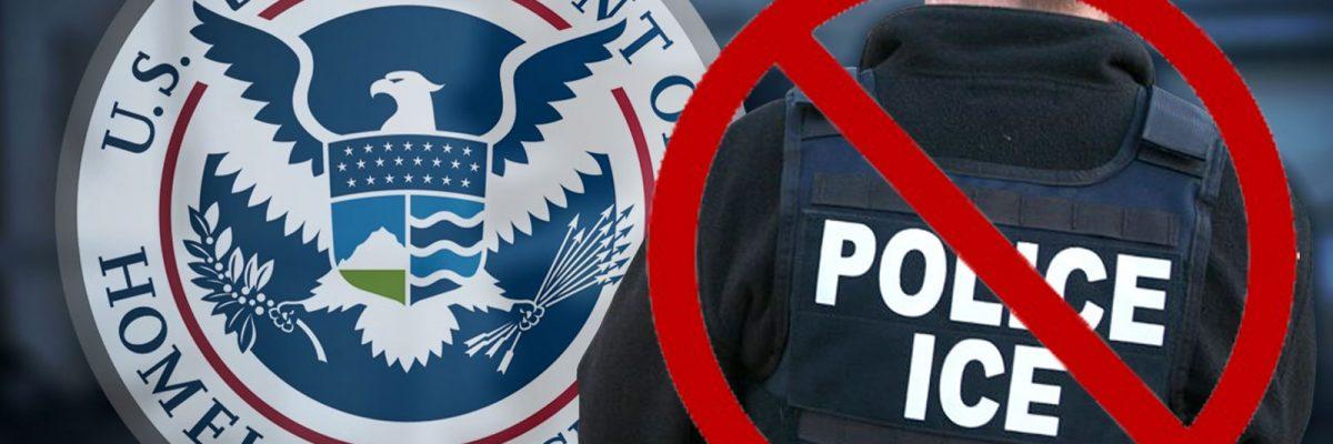 Trump amenaza con retirar a la migra de california