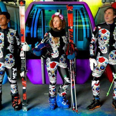 #DeOro: Así es el uniforme de México para los JJOO de Invierno