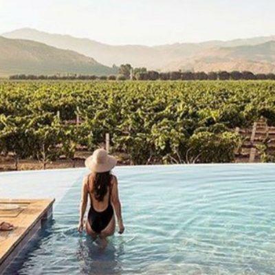 #MéxicoLindo: Viñedo mexicano se ubica entre los más hermosos del mundo, según prestigiosa publicación