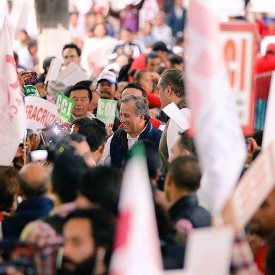 #YoMero: La carrera por la presidencia en México o quién inventa el mejor dicharacho