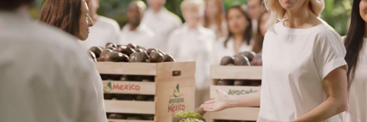 Aguacate mexicano - Avocados for Mexico