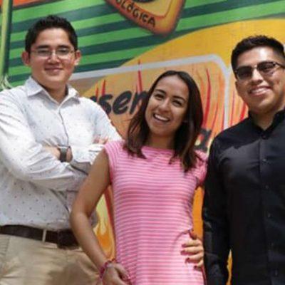 #Brillantes: Estudiantes del IPN crean inteligencia artificial para aprovechar la energía solar