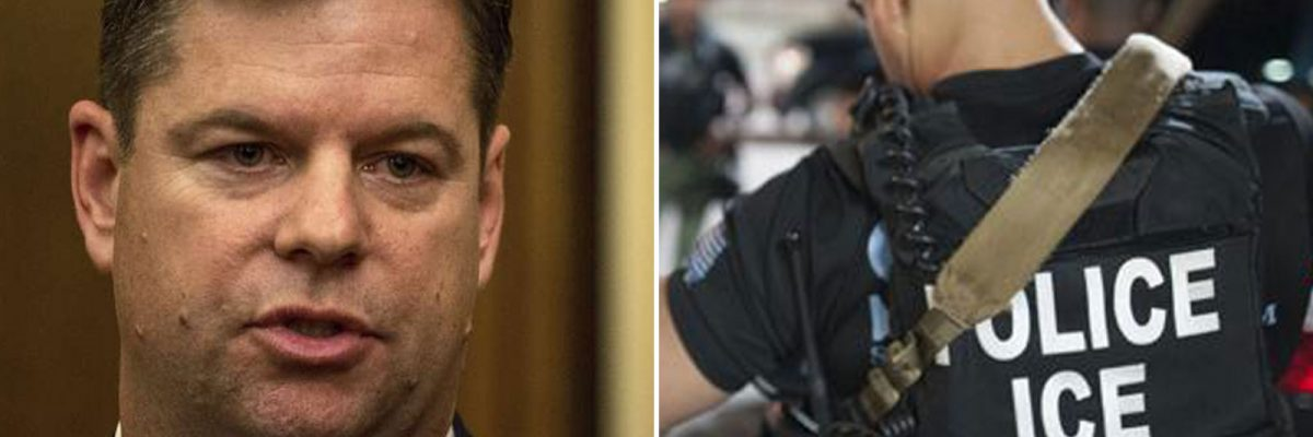 """#Compa: Alcalde de San Francisco enfrenta a """"La Migra"""" y está dispuesto a ir a prisión"""