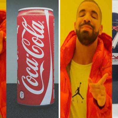 Foto: YouTube/Drake Vevo, Pexels, Instagram/proyectozegache