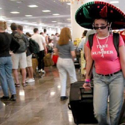 De esta manera, EU quiere recuperar a los turistas mexicanos que alejó Trump