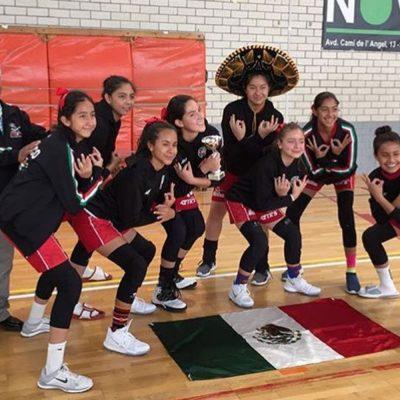 Equipo Aztlán