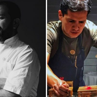 #LaPuraSabrosura: Dos restaurantes mexicanos están entre los mejores del mundo