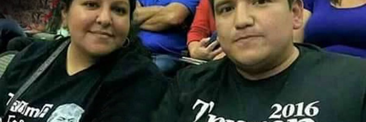 #WTF: ¿De dónde son los latinos que cada vez apoyan más a Trump?