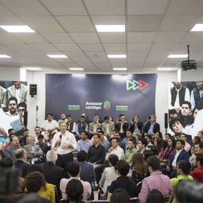 """#DeTinMarín: ¿Para quién será el """"voto útil"""" que puede frenar a AMLO en México?"""