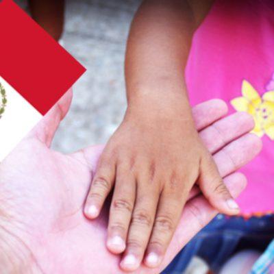 #SuperMexicana: Inmigrante mexicana les echa la mano a refugiados en Bélgica