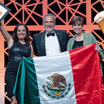 #Salud: México gana tres medallas en la Copa Mundial de Cervezas en Tennessee