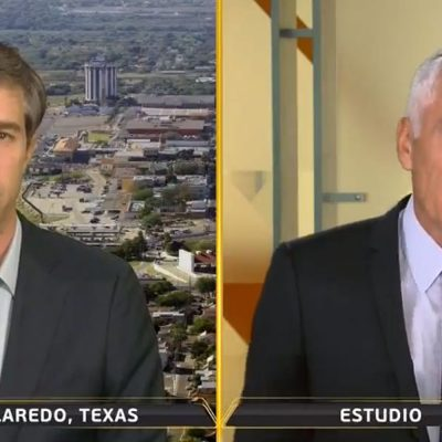 #PaFuera: Los republicanos tiemblan en Texas, su rival proinmigrante sigue creciendo