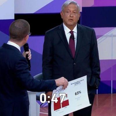 #BlaBla: Reconocen candidatos el valor de los paisanos, pero ofrecen lo mismo de siempre