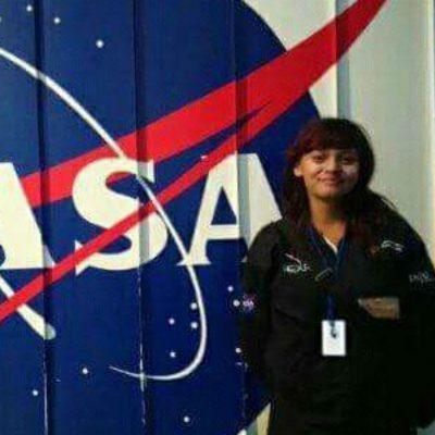 La NASA recluta a mexicana para estudiar las lunas de Júpiter