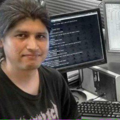 #Ajúa: Brillante ingeniero mexicano hará robots en Japón