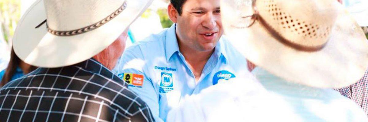 #PorGuanajuato: Este candidato cuidará a migrantes y sus familias de las locuras de Trump