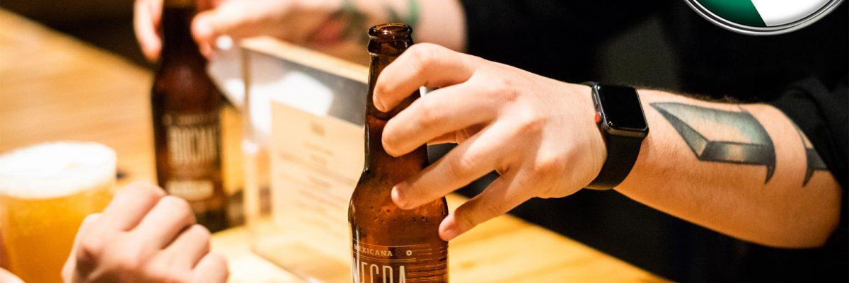 #Salud: Chef mexicano viene a la conquista de EE. UU. con su deliciosa cerveza artesanal