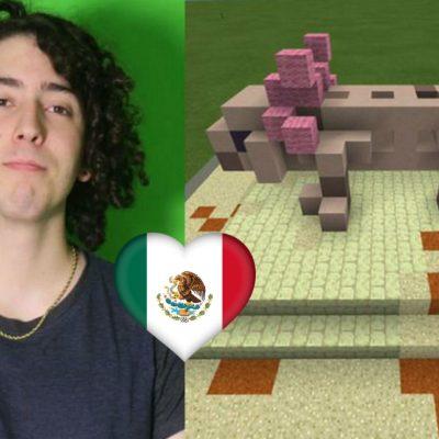 Xbox ayudará a rescatar los arrecifes mexicanos con iniciativa de Minecraft