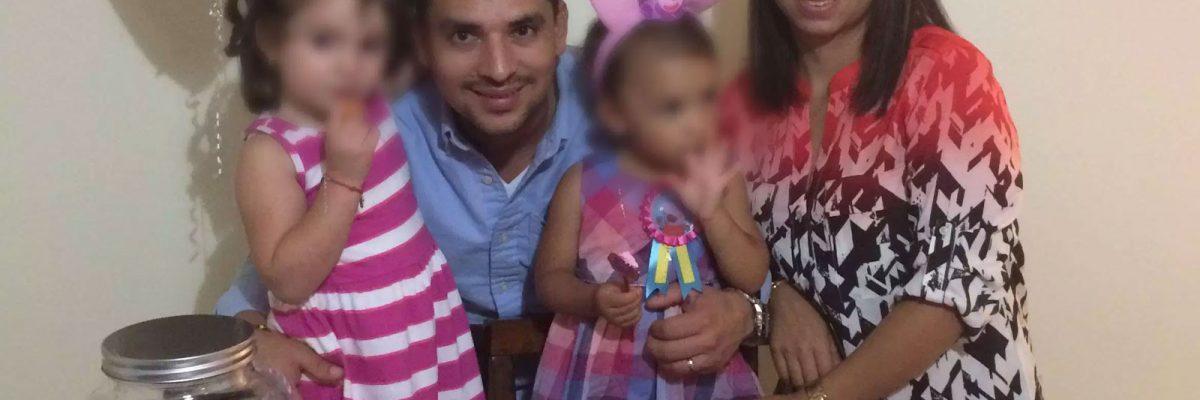 """#Chivatón: Militar entrega a un repartidor de pizzas a """"La Migra"""""""