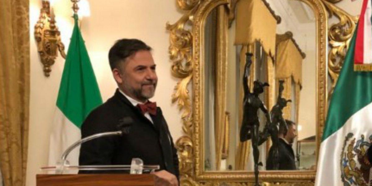 Documental mexicano gana un Globo de Oro en Italia