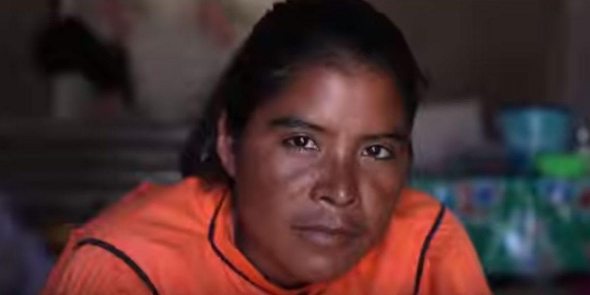 Lorena Ramírez