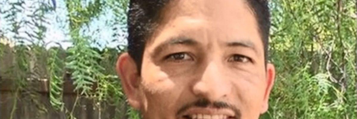 #Tómala: Pastor inmigrante que apoyó a Trump lleva más de un año encerrado y en peligro de deportación